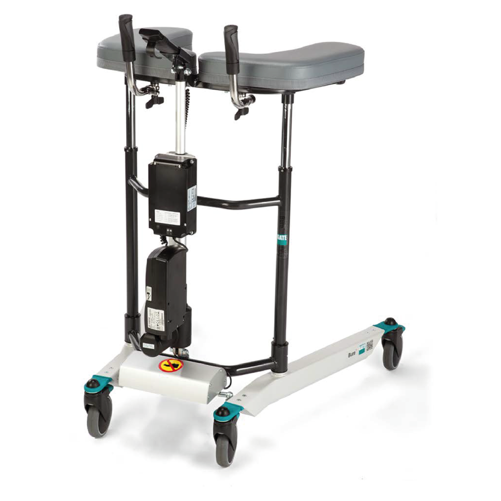 Bure Double 2.0 Stand Tall Walker