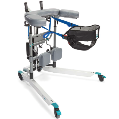 Bure Rise & Go DB Stand Tall Walker with Power Rise Assistance
